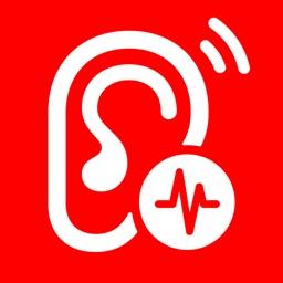 Hearing Aid app & amplifier