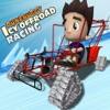 DuneBuggy Ice Offroad Racing - iPhoneアプリ