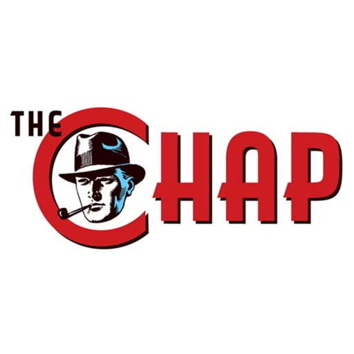 The Chap - A Journal for the Modern Gentleman
