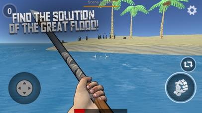 Way To Survival: Zombie Rush screenshot 4