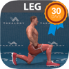 Strong Legs in 30 Days