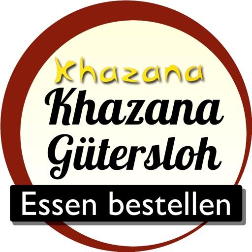 Khazana Restaurant Gütersloh