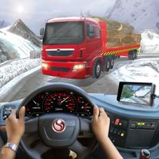 Activities of Uphill OffRoad Truck Driver