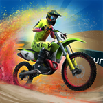 Mad Skills Motocross 3 на пк