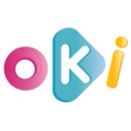 OKIDOKI : Dessins animés