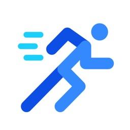 Pedometer + Walking Steps app