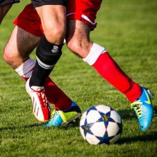Tap Soccer 2018 iOS App