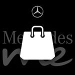 Mercedes me Store pour pc
