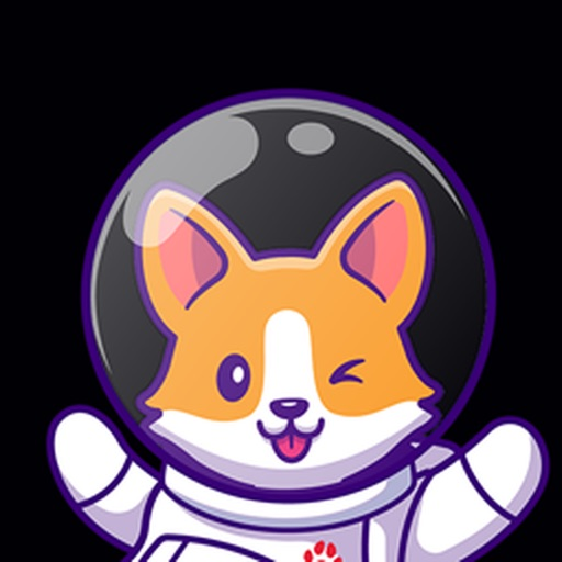 The Space Marbles icon