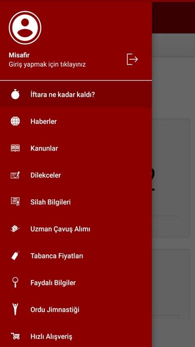UZMANCAVUS screenshot one