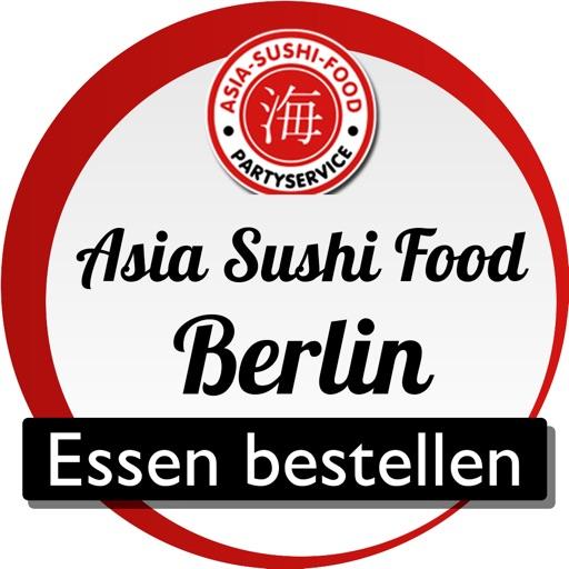 Asia Sushi Food Berlin