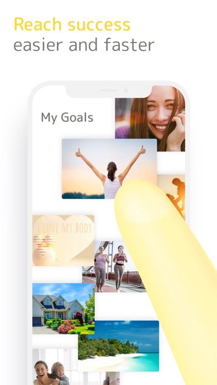 Vision Board Perfectly Happy screenshot-4