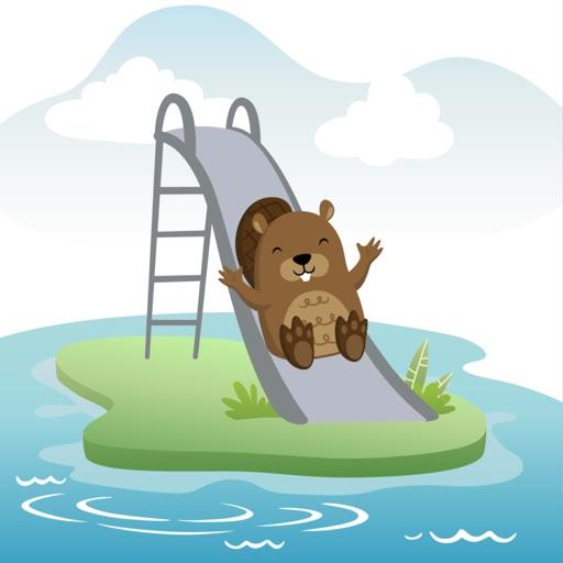 Beaver PlaySlider icon