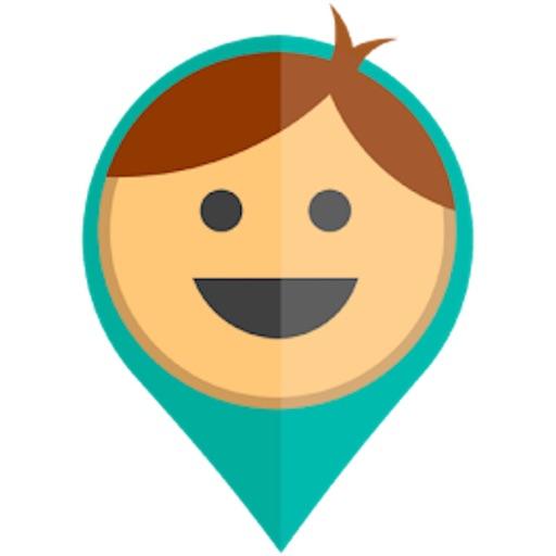Family GPS Tracker Kid Control