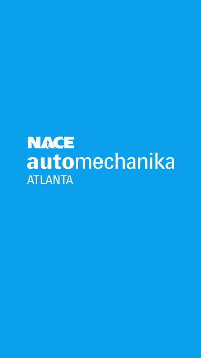 NACE Automechanika Atlanta screenshot 1