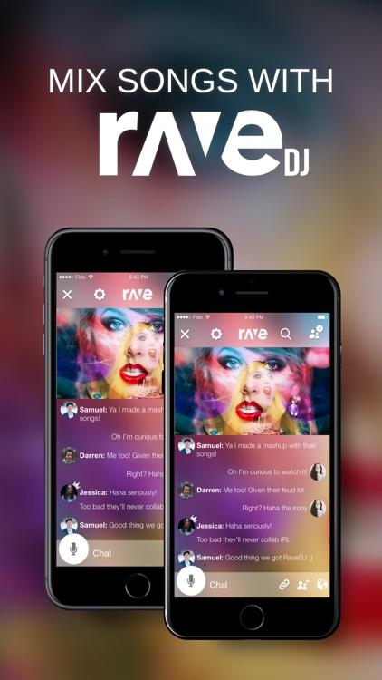 Rave – Watch Together screenshot-4