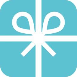 誕生日管理 - GiftReminder