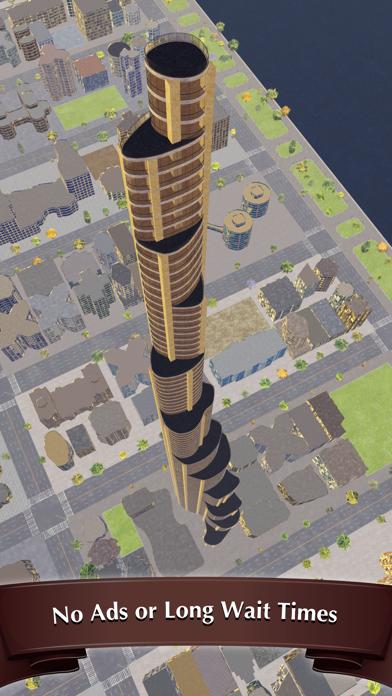Skyscraper 4D screenshot 20