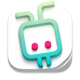 Ícone do app Diagrams