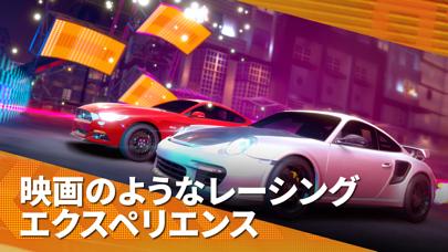 Forza Street:タップしてレース開始のおすすめ画像1