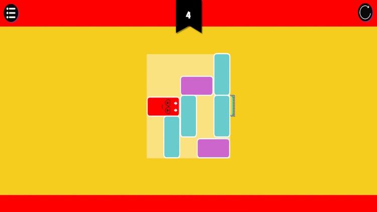 Logic Blocks Path Puzzle Games screenshot-4