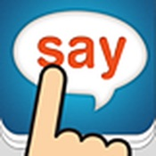 Tap & Say – Travel Phrasebook