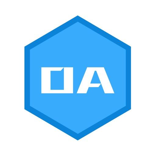 校园云办公 application logo