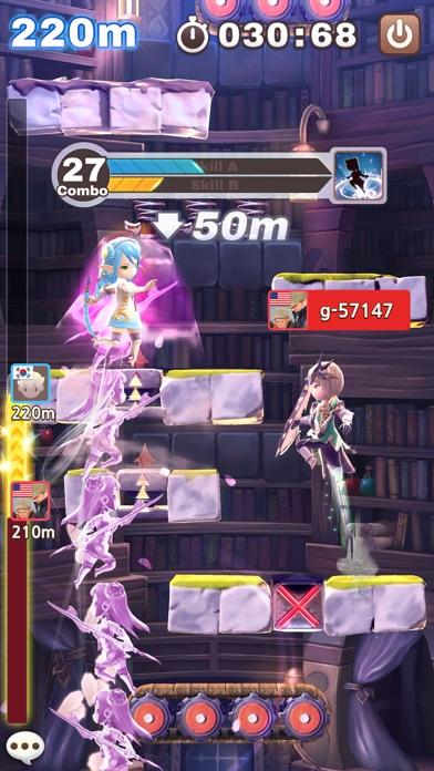 Jump Arena screenshot 1