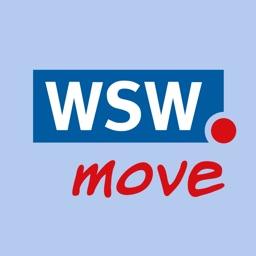 WSW move - Fahrplan