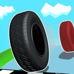 Wheel Race