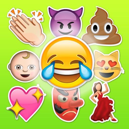 Emoji New Keyboard