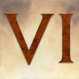 Ícone do app Sid Meier's Civilization® VI