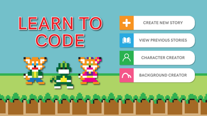 PI Learn to Code