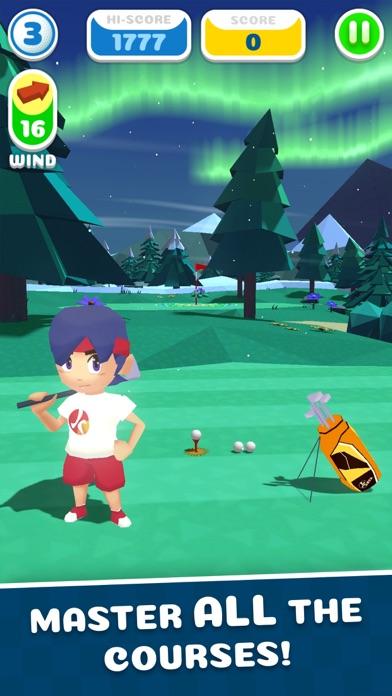 Cobi Golf Shots Screenshot 3