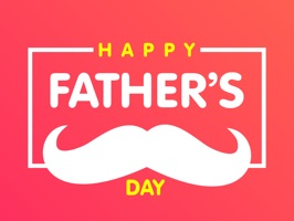 Happy Father's Day Wish & Card