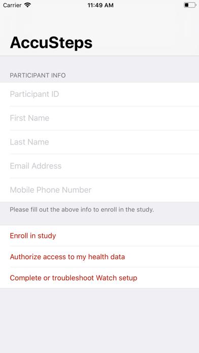 Stanford AccuSteps | App Price Drops