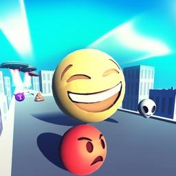 Emoji Runner!