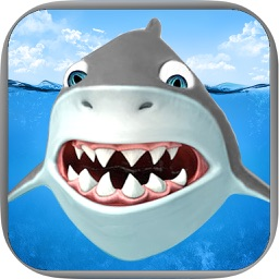 Talking Bruce The Shark