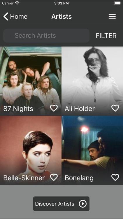 Mile of Music screenshot-3