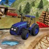 OffRoad Tractor 4x4 Hill Drive