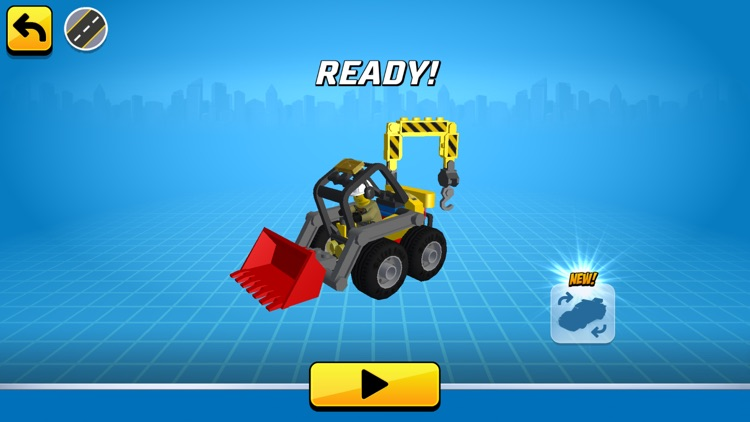 LEGO® City game screenshot-4