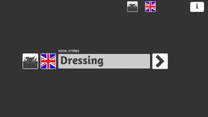 Screenshot #1 pour Gwisgo / Dressing