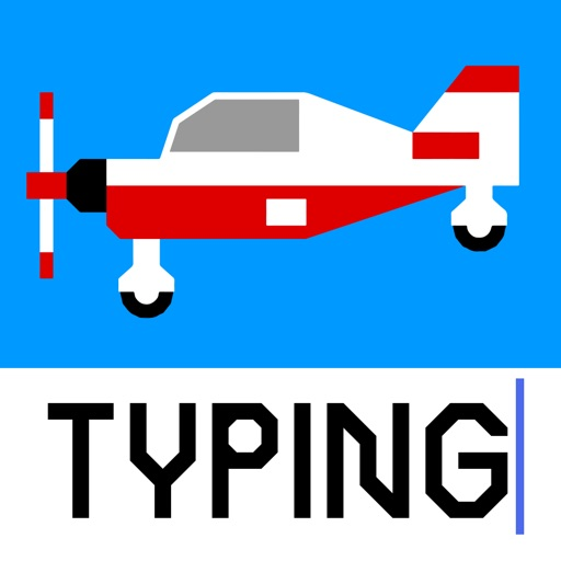 The Vehicles Typing iOS App