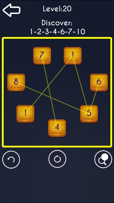 Linkin Path Puzzle Classic screenshot four