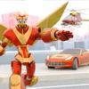Robot Cars Simulator Games 3Dアイコン