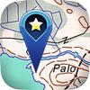 Shingle Oy - Topo maps - Finland artwork