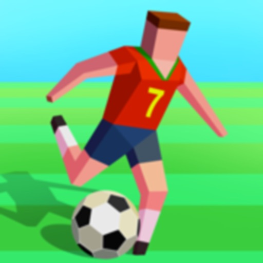 Soccer Hero! app for iphone