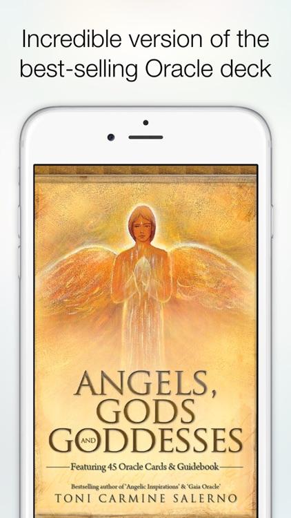 Angels, Gods and Goddesses screenshot-0