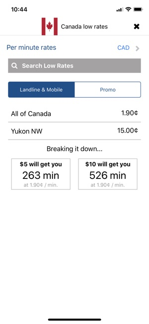 G3 - International Calling App on the App Store