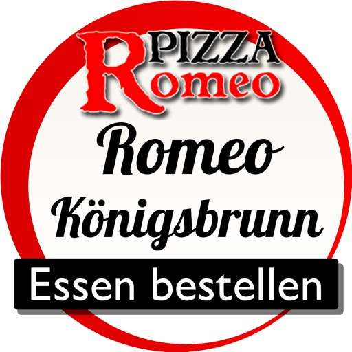Pizza-Romeo Königsbrunn